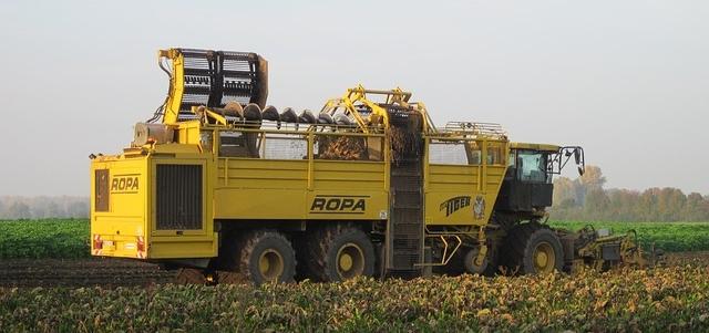 Agro-tech Production