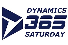 Dynamic 365 Saturday