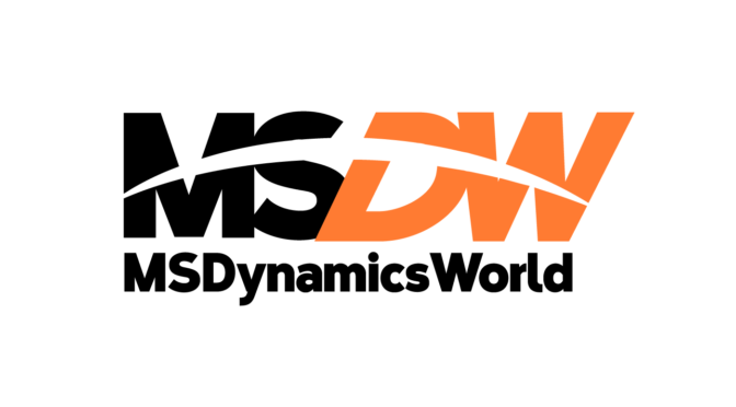 MS Dynamics world